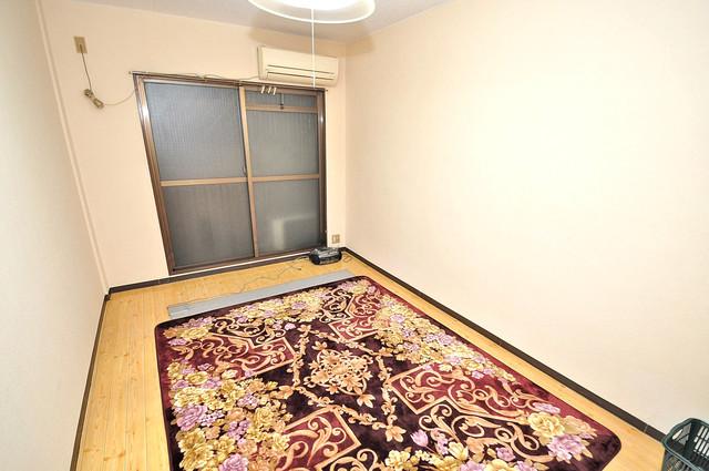 浅田ハイツ ゆったりくつろげる空間からあなたの新しい生活が始まります。