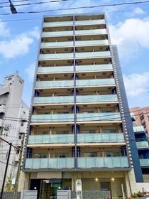 SHOKEN Residence横浜桜木町の外観画像