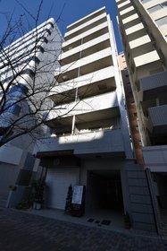 広尾駅 徒歩5分の外観画像