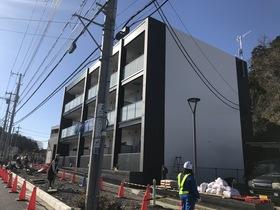 LOC'S KUROKAWA(ロックスクロカワ)の外観画像