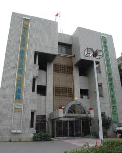 中野駅 徒歩8分[周辺施設]警察署・交番