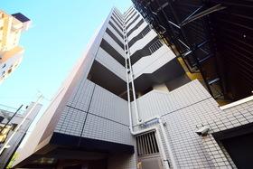 SYNEX横濱阪東橋Ⅱの外観