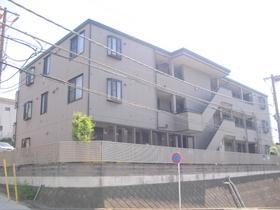エリシオン富岡の外観画像