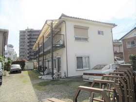 町田駅 徒歩7分の外観画像