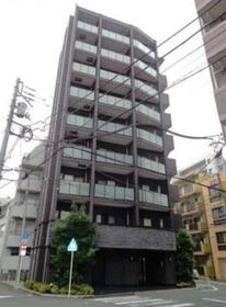 レア横濱反町駅前の外観画像