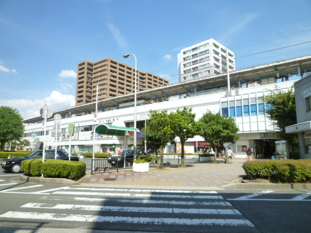 深井駅(泉北高速鉄道線)