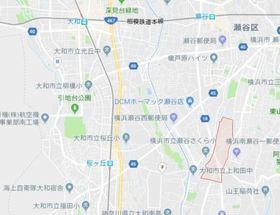 ガーデンヒルズ・フォーレ案内図