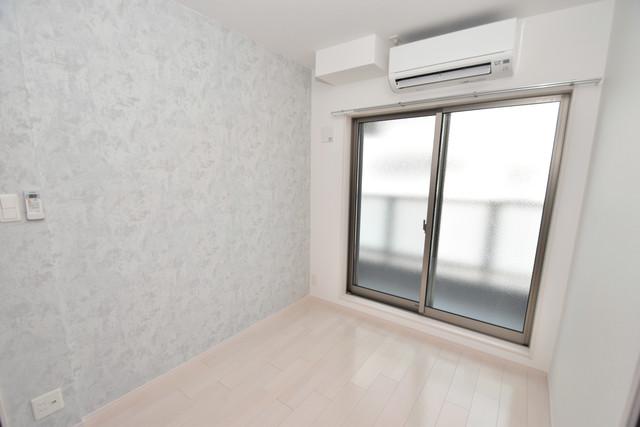 NEXT ONE 窓があるので風通しが良く、快適な睡眠がとれそうですね。