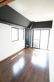 プチ・コアン 401号室