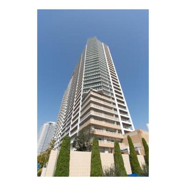 アーバンドックパークシティ豊洲 タワーAの外観画像