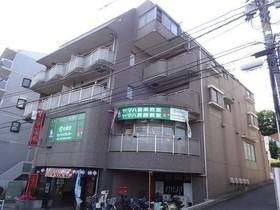 KNCビル弐番館の外観画像