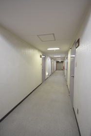 神谷町駅 徒歩3分共用設備