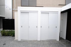 高田馬場駅 徒歩14分共用設備