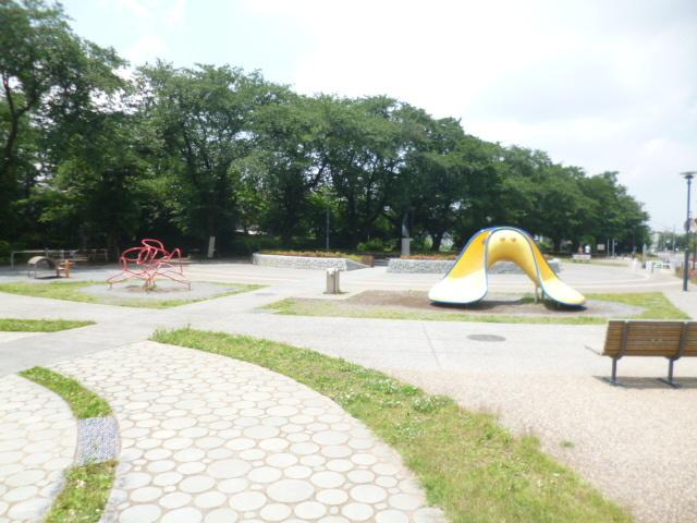 武蔵境駅 徒歩20分[周辺施設]公園