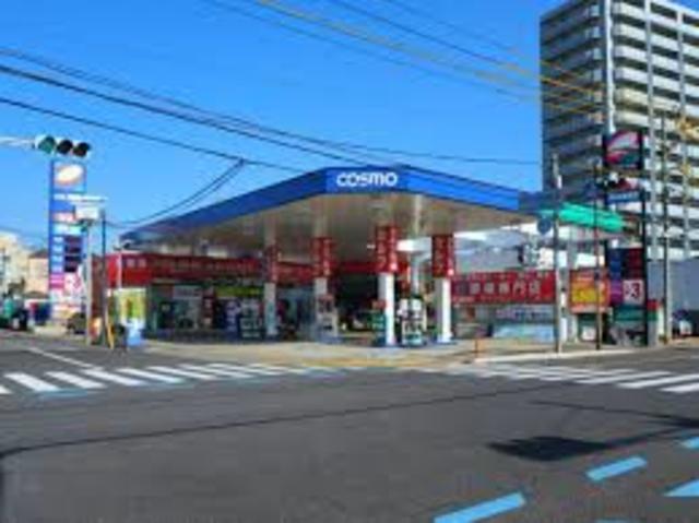 ニコニコレンタカー堺八下店