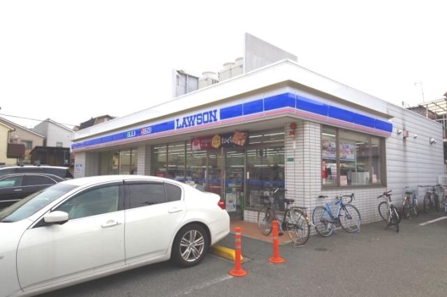 ローソン都島中通三丁目店