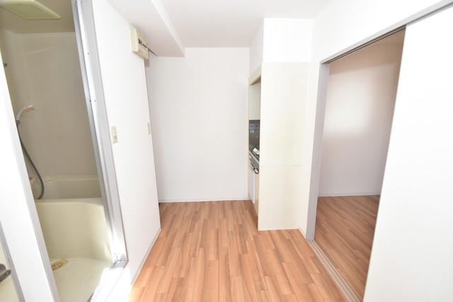 ゴッドフィールドⅢ シンプルな単身さん向きのマンションです。