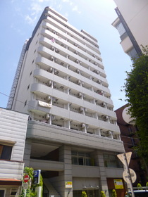 SQUARE渋谷の外観