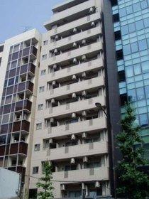 恵比寿駅 徒歩1分の外観画像