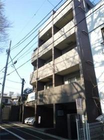 豪徳寺駅 徒歩5分の外観画像