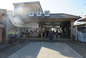 京成電鉄 柴又駅