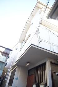 榎本邸の外観画像