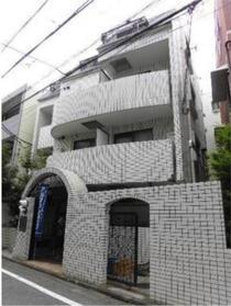 桜上水駅 徒歩15分の外観画像