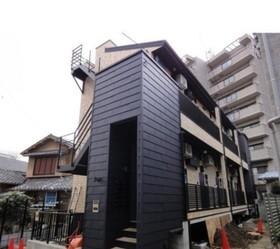 恵比寿の家エントランス