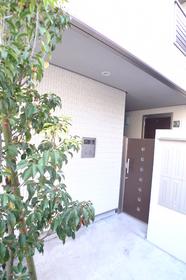 ヒロメゾン南大井 201号室