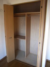センチュリーフォレスト 405号室
