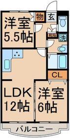 LDK12 洋6 洋5.5
