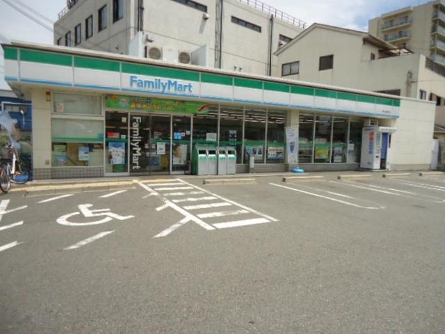 ファミリーマート堺七道東町店