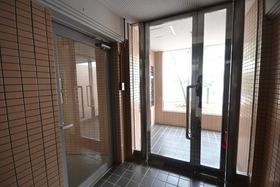 荻窪駅 徒歩11分共用設備