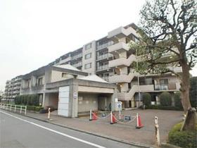 レールシティ橋本の外観画像