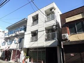 湘南ビルの外観画像