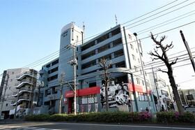 京王稲田堤駅 徒歩2分の外観画像