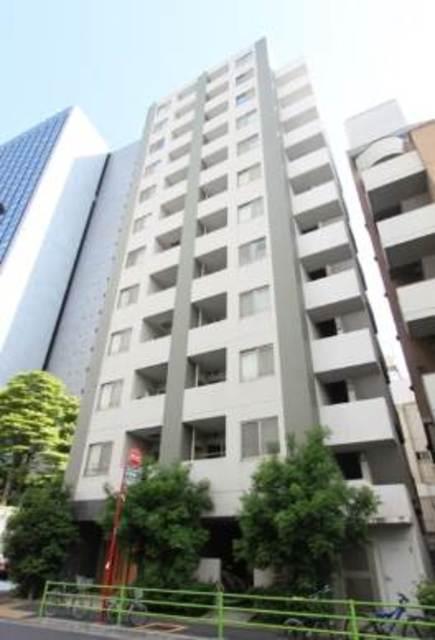 八丁堀駅 徒歩5分の外観画像