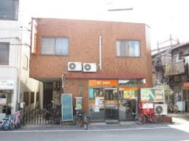 ビーフォレスト尼崎KANNAMI 尼崎竹谷郵便局