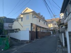 京急田浦駅 徒歩8分の外観画像