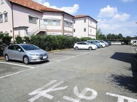 ヴェルジェ山口駐車場