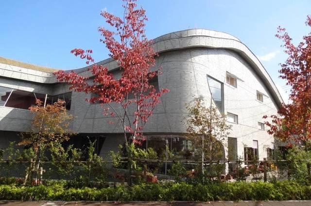イミグランド3[周辺施設]図書館