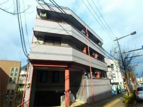 プチコート高幡の外観画像