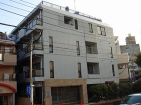 日吉駅 徒歩3分の外観画像