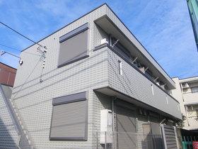 富士見ヶ丘駅 徒歩5分の外観画像
