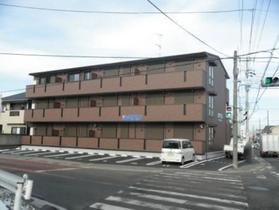 リヴェール(大和田新田)の外観画像
