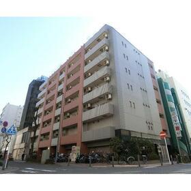 レジディア横濱関内(レジディアヨコハマカンナイ)の外観画像