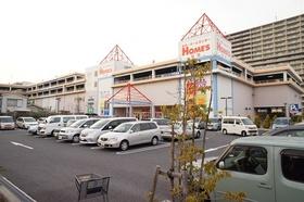 島忠ホームズ川崎大師店