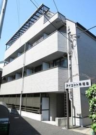 高田馬場駅 徒歩12分の外観画像