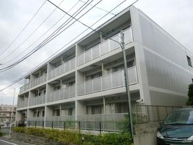 NONAPLACE渋谷神山町の外観