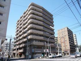 ナイスアーバン横濱駅東館の外観画像